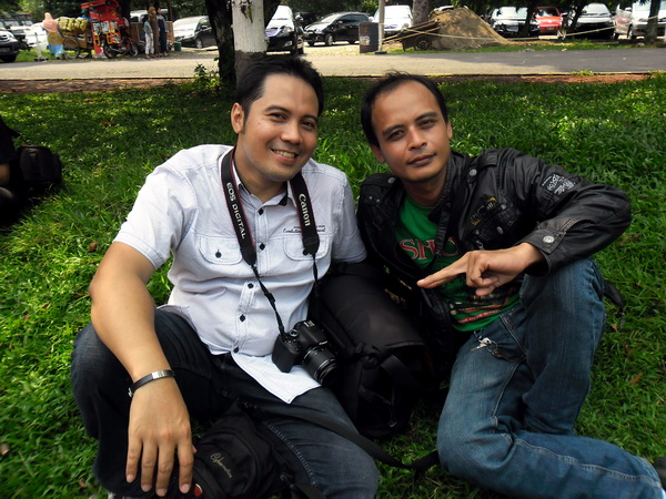 saya dan Lik IWB