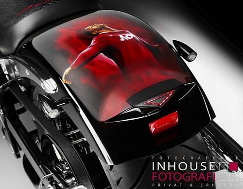 Motor Rancangan Wayne Rooney (1)