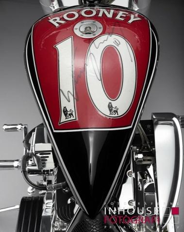 Motor Rancangan Wayne Rooney (2)
