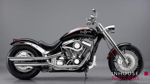 Motor Rancangan Wayne Rooney