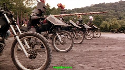 motor siap tempur