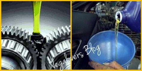 Tips memilih Oli Motor yang baik dan benar