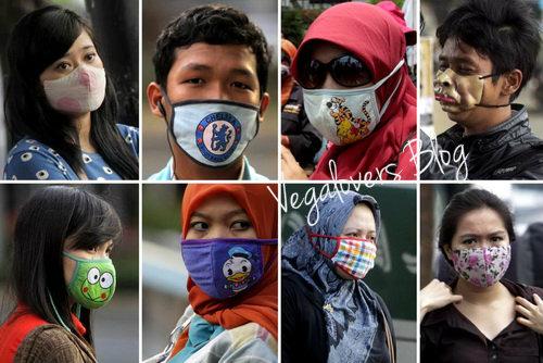 aneka masker