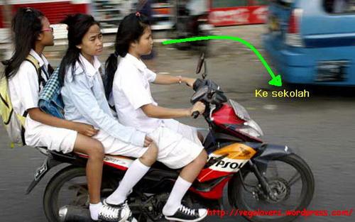 Kalo yang ini, Ane nyerah dah.. Hati2 ya Dik..  :oops: