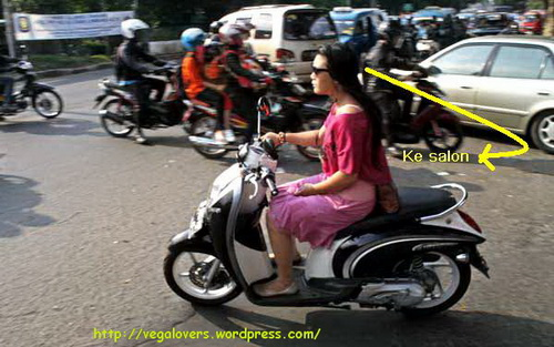 Hati2 ya Mbak.. ;)
