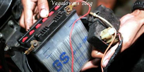 Tips Mengadopsi Kelistrikan Motor Balap  U2013 Tegeanblog Com