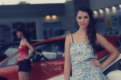 Model berpose - vegalovers (1)