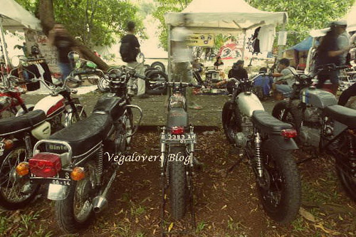 Motor tua dijual - vegalovers (1)