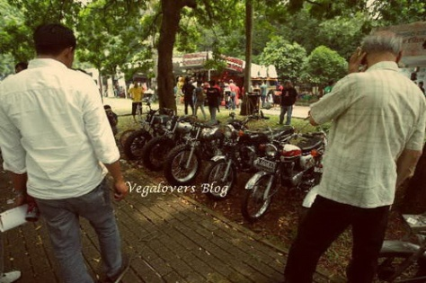Motor tua dijual - vegalovers (2)