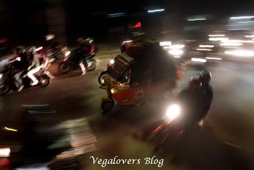 Bajaj lincah dan gesit - vegalovers blog