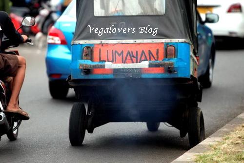 knalpot Bajaj Ngebul - vegalovers blog