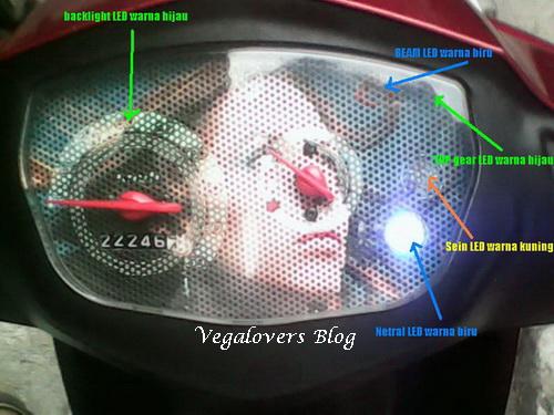 Modifikasi Vega ZR (1)