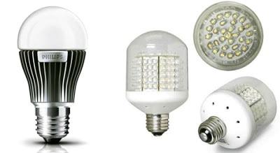 Review Lampu LED, Lebih Terang dan Hemat Listrik