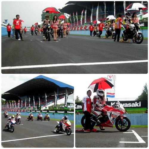 Indospeed Race Series 2