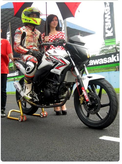 Indospeed Race Series 3