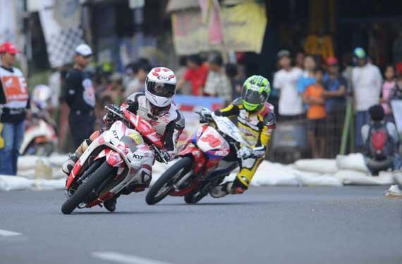 modif racing