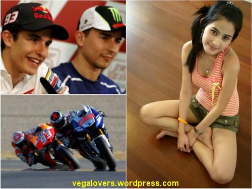 Juara Dunia MotoGP 2013