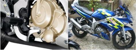 Kejurnas Sport 150 cc