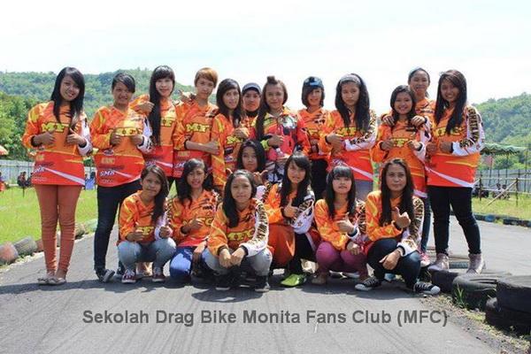 Monita Fans Club1