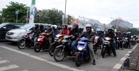 Safety Riding, Ada Didalam Diri Kita