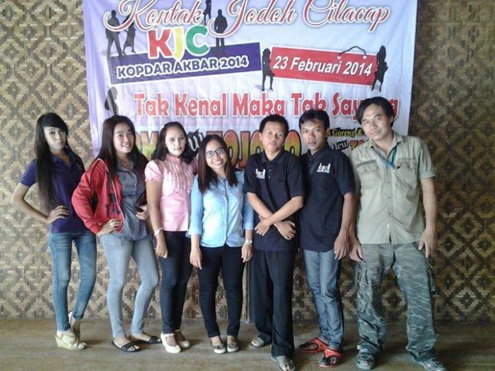 foto liputan kopdar KCJ 23-02-2014