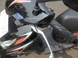 Combi Brake Sistem New Vario 110 FI