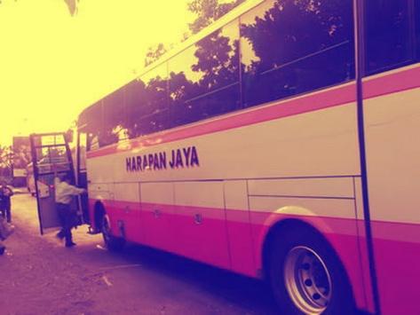 Ditinggal Harapan Jaya