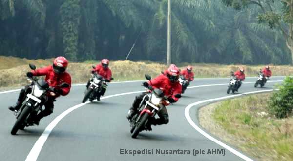 Honda CB150R - tegeanblog.com