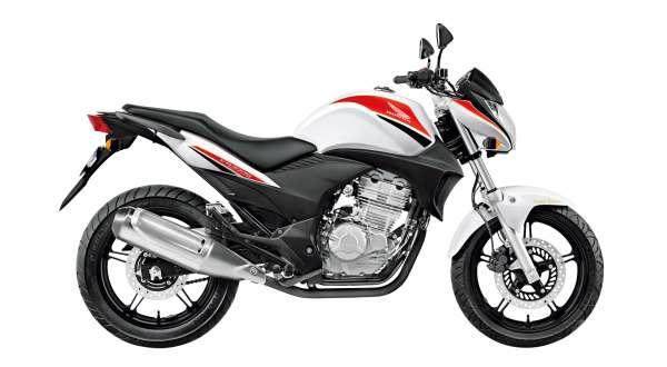 Honda CB250R ;)