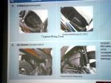 kapasitas Bagasi New Vario 110 FI