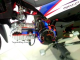 New Honda Blade 125 FI (1)