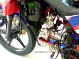 New Honda Blade 125 FI (2)