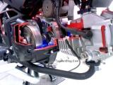 New Honda Blade 125 FI (4)