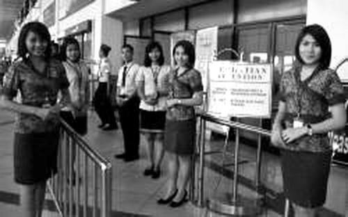 Duta Bandara Juanda Surabaya