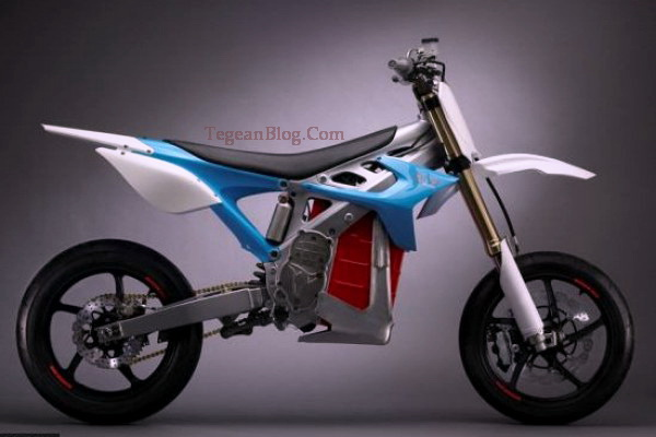 Electric motorcycles U.S. military