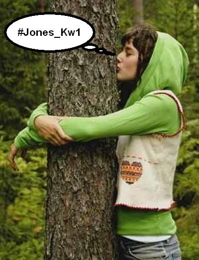 Jones Kw1