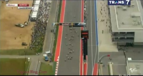 Result Race Moto2 via Streaming Trans7