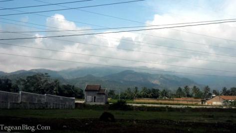 Aktivitas Gunung Slamet (5)