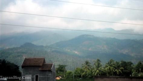 Aktivitas Gunung Slamet (7)