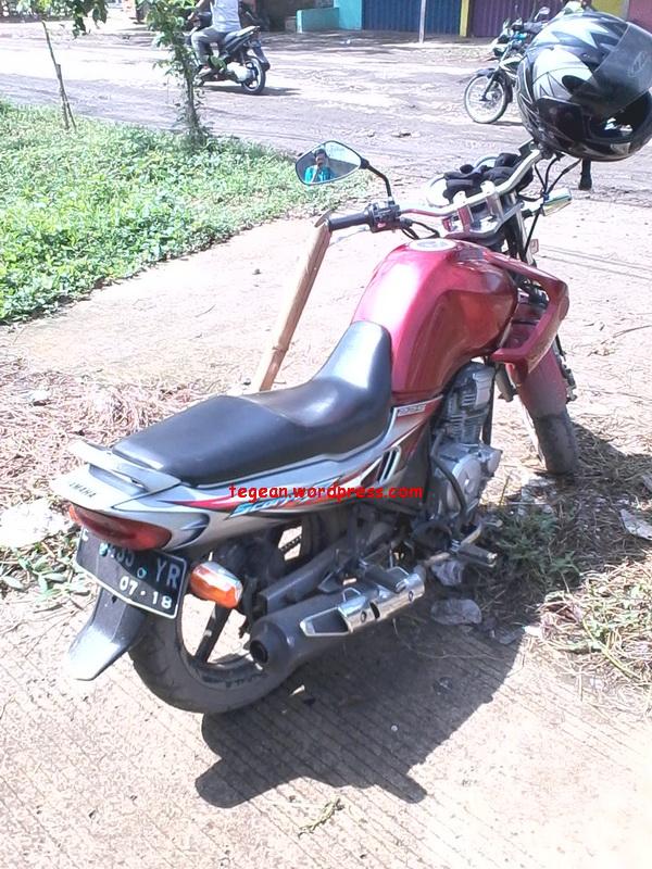 Alasan Yamaha Scorpio Stop Produksi