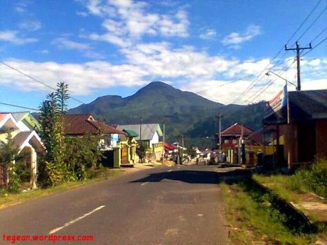 Dusun Pagondangan Desa Wanaraja, Banjarnegara