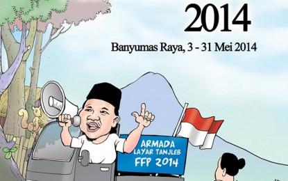 Festival Film Purbalingga 2014