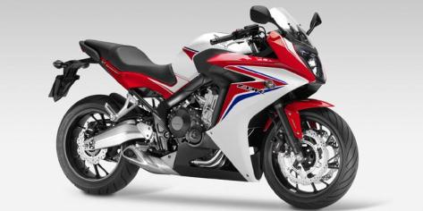 Honda CBR650F Pesaing Yamaha R6 akan diproduksi di India Tahun Depan