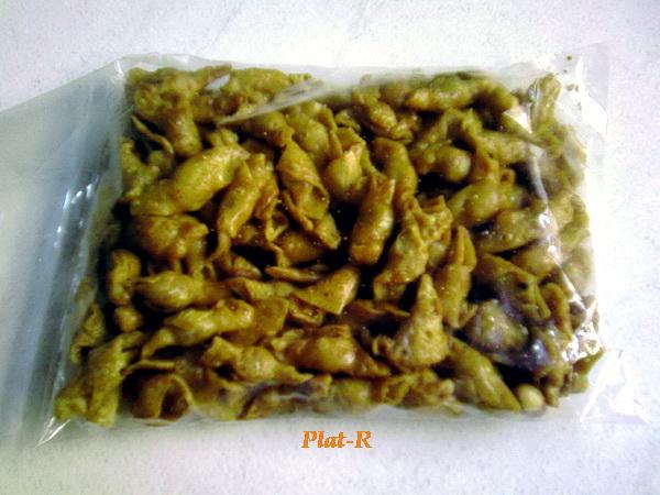 Kacang Ngumpet