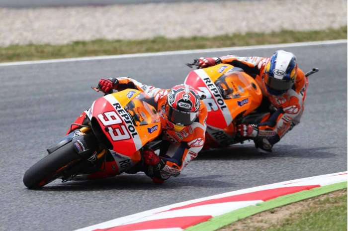 Repsol Honda Team RC213V