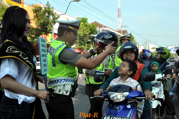 SPG helm gratis