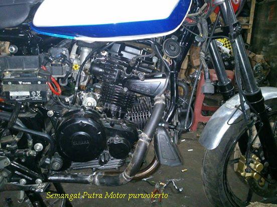 Yamaha Byson V-Engine (1)