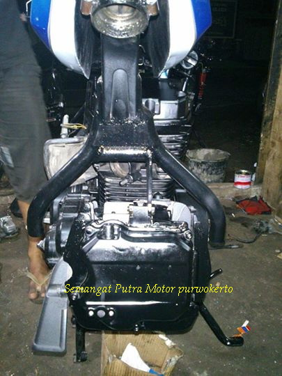 Yamaha Byson V-Engine (3)