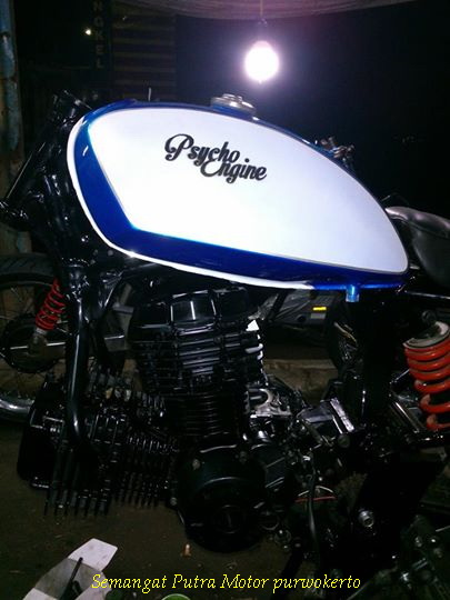 Yamaha Byson V-Engine (4)