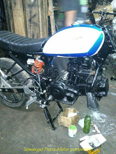 Yamaha Byson V-Engine (5)